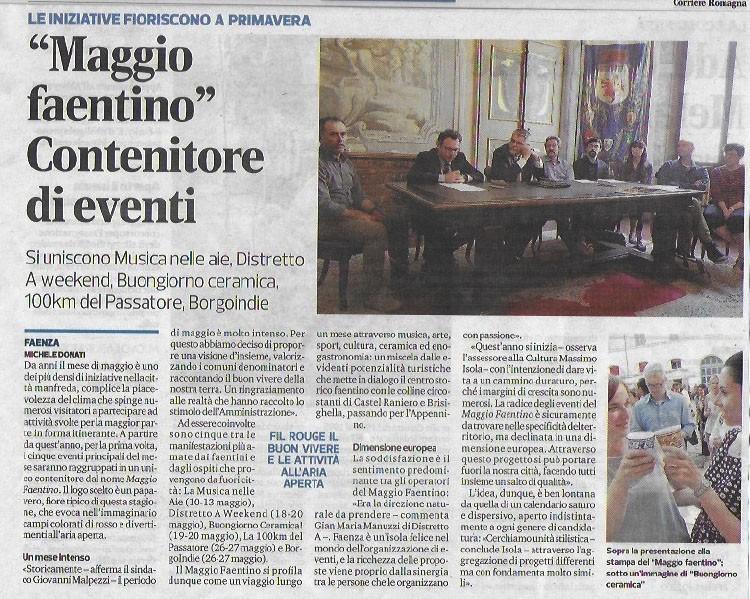Michele Donati - CorriereRomagna