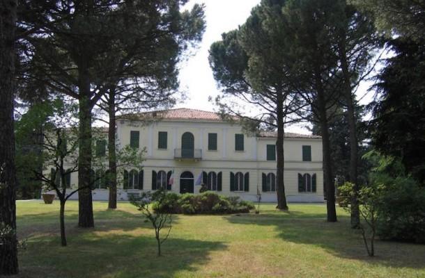 Villa Orestina
