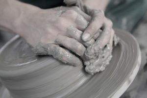 Buongiorno ceramica tornio
