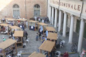 Mercato della ceramica - ph Antonio Veca